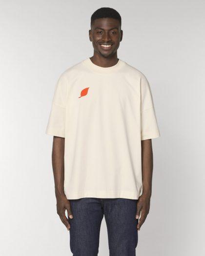 i had this dream organic cotton tshirt man orrojo